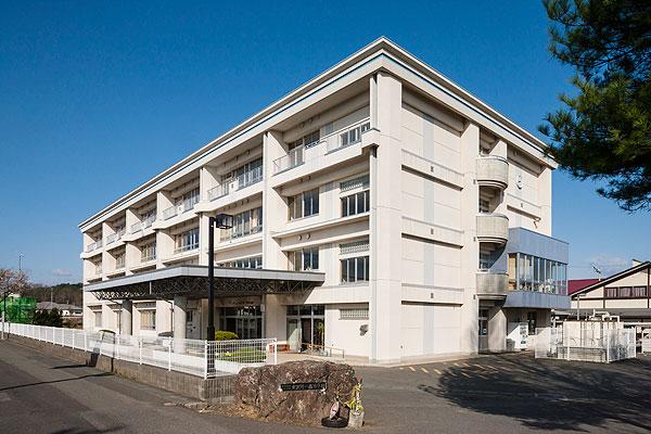 協和学院水沢第一高等学校